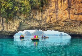 2 Days at Ha Long Bay on Appricot Cruise